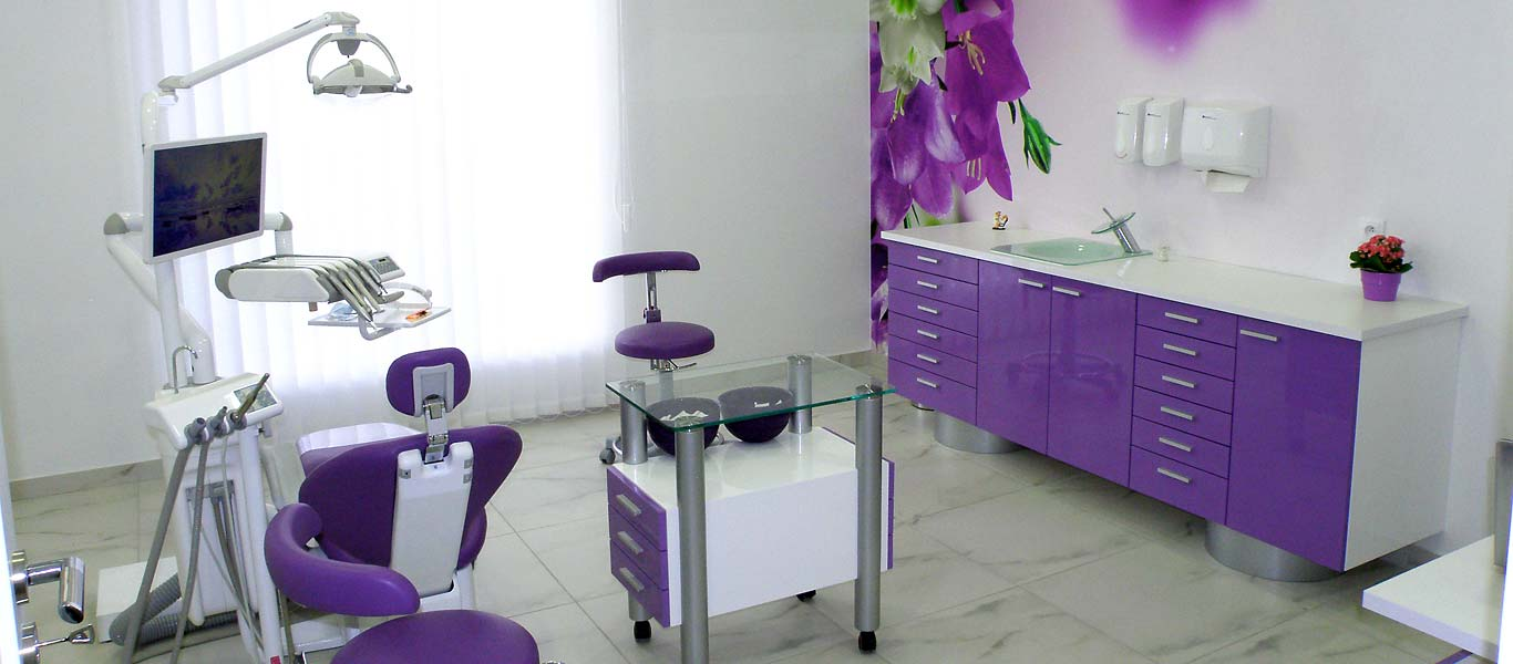 Gabinet stomatologiczny Grażyny Molerus